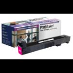 PrintMaster Magenta Toner Cartridge for HP Color LaserJet CP6015/CM6030/CM6040