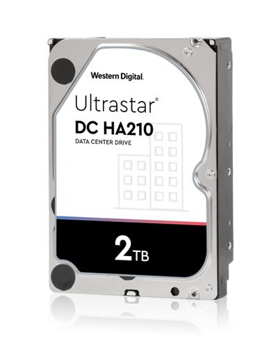 Western Digital Ultrastar HUS722T2TALA604 3.5