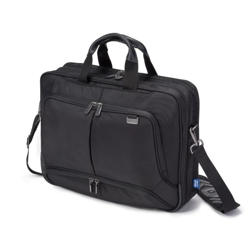 Dicota Top Traveller PRO EVA Nylon Monotone Briefcase 39.62 cm (15.6