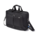 "Dicota Top Traveller PRO 15.6"" Messenger Black"