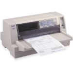 Epson LQ-680 Pro dot matrix printer 413 cps 360 x 180 DPI