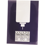 GOLDLINE TRACING PAD A3 112GM POPULAR