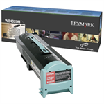 Lexmark W84020H Toner black, 30K pages