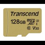 Transcend microSD Card SDXC 500S 128GB