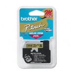 Brother M831 printer label