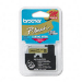 Brother M831 printer label Gold M