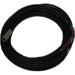 Bosch MIC-THERCBL-25M 25m Black camera cable