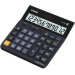 Casio DH-12TER calculator Desktop Basic Black