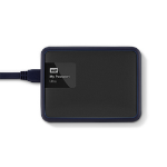 Western Digital WD Grip Pack HDD-behuizing Zwart