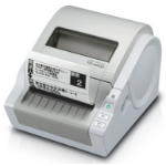 Brother TD-4000 label printer Direct thermal 300 x 300 DPI