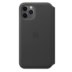 "Apple MX062ZM/A mobile phone case 14.7 cm (5.8"") Folio Black"