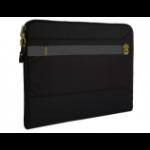 "STM Summary notebook case 33 cm (13"") Sleeve case Black"