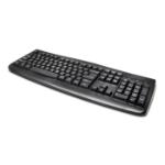 Kensington Pro Fit® Wireless Keyboard — Black