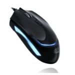 Adesso iMouse G1 mouse USB Type-A Optical 2400 DPI