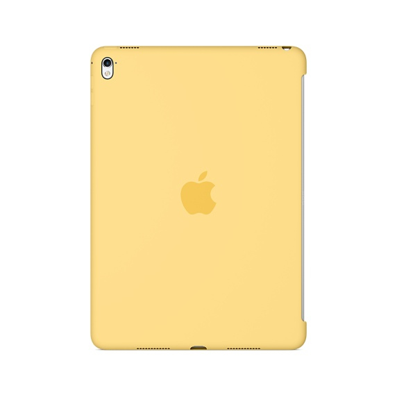 """Apple MM282ZM/A 9.7"""" Cover Yellow"""