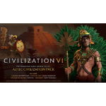 Aspyr Media Sid Meier's Civilization VI, Mac Videospiel Standard Deutsch