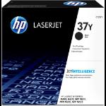 HP CF237Y (37Y) Toner black, 41K pages