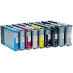 Epson C13T605B00 (T605) Ink cartridge magenta, 110ml