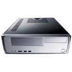 Antec Minuet 350 Desktop 350W Silver computer case