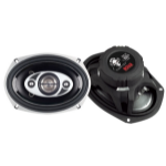BOSS P69.4C Car Speaker