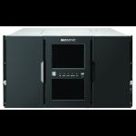 Overland-Tandberg NEOxl 80 tape auto loader/library 6U Black