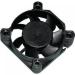 Akasa 4cm Black Fan, 200 pack