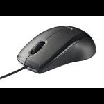 Trust USB Optical MI-2275F mouse USB Type-A