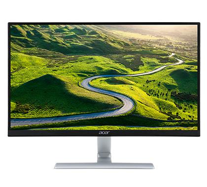 """Acer R0 RT280K 28"""" 4K Ultra HD TN Black,Silver"""