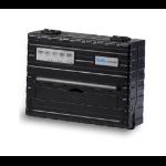 DASCOM Americas MIP480 dot matrix printer 300 x 300 DPI 480 cps