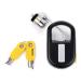 Kensington Cable de seguridad retráctil MicroSaver®