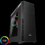 GAMEMAX Graphite RGB Midi Gaming Case