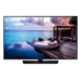 "Samsung HJ690U 124,5 cm (49"") 4K Ultra HD Smart TV Wifi Negro"