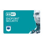 ESET Endpoint Security 26 - 49 license(s) 3 year(s)