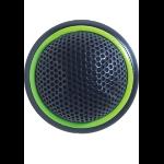 Shure MX395 Table microphone Black