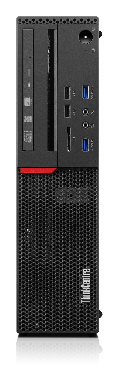 Lenovo ThinkCentre M800 3.2GHz i5-6500 SFF Black
