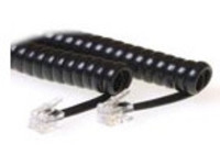 Microconnect MPK10150 telephone cable 1.5 m Black