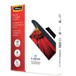 Fellowes 5204007 laminator pouch 150 pcs