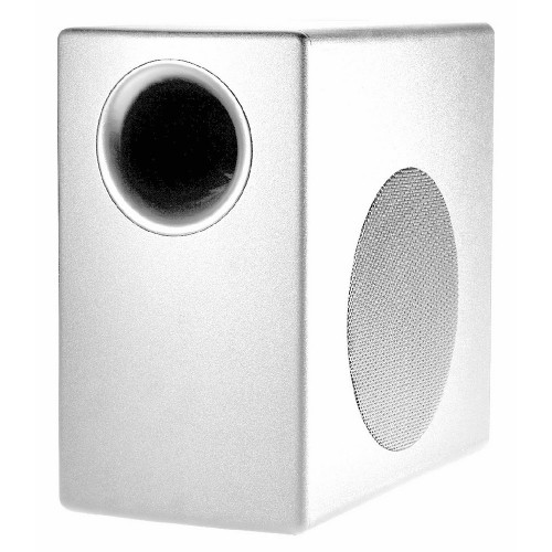 JBL Control 50S/T-WH 150 W Active subwoofer White