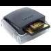 Lexar Professional USB 3.0 Dual-Slot Reader USB 3.0 (3.1 Gen 1) Type-A Black card reader