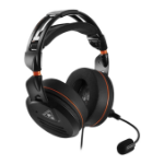 Turtle Beach Elite Pro Binaural Head-band Black, Orange headset