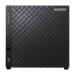 Asustor AS3204T NAS Ethernet LAN Black storage server