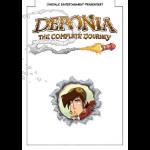 Daedalic Entertainment Deponia: The Complete Journey PC/Mac Videospiel Mac/PC Standard
