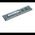 Lenovo 4GB DDR3-1866 ECC-UDIMM 4GB DDR3 1866MHz ECC memory module
