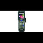 "Honeywell CK75 3.5"" 480 x 640pixels Touchscreen 584g Black,Grey handheld mobile computer"