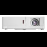 Optoma ZU506Te data projector 5500 ANSI lumens DLP WUXGA (1920x1200) 3D Desktop projector White E1P1A2VWE1Z3