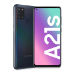 "Samsung Galaxy A21s SM-A217F 16,5 cm (6.5"") 4 GB 64 GB SIM doble 4G USB Tipo C Negro Android 10.0 5000 mAh"