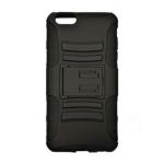 "Mizco IPH6-HC-BK 4.7"" Cover Black mobile phone case"