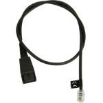 Jabra 8800-00-37 hoofdtelefoon accessoire
