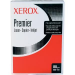 Xerox PREMIER 80 A4 WHITE PAPER printing paper