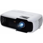 Viewsonic PX702HD Desktop projector 3500ANSI lumens DLP 1080p (1920x1080) 3D White data projector